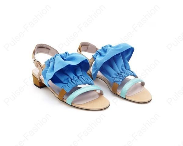 летние дамские туфли 2015 - 52