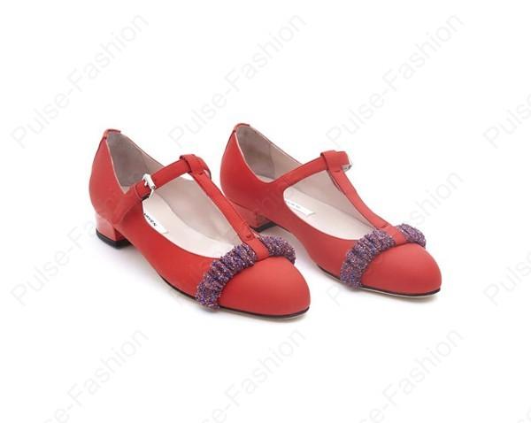 летние дамские туфли 2015 - 54