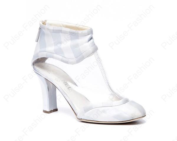 летние дамские туфли 2015 - 56