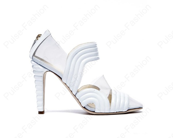 летние дамские туфли 2015 - 57