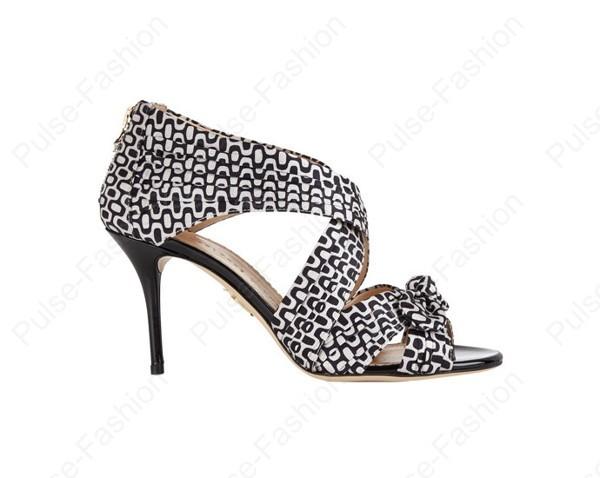 летние дамские туфли 2015 - 65
