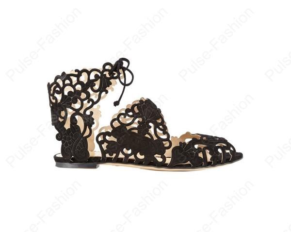 летние дамские туфли 2015 - 66