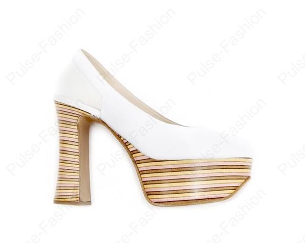 летние дамские туфли 2015 - 70