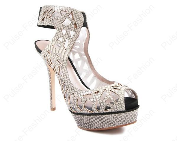 летние дамские туфли 2015 - 76
