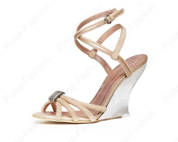 летние дамские туфли 2015 - 79