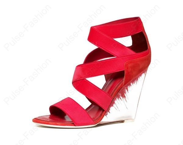 летние дамские туфли 2015 - 84