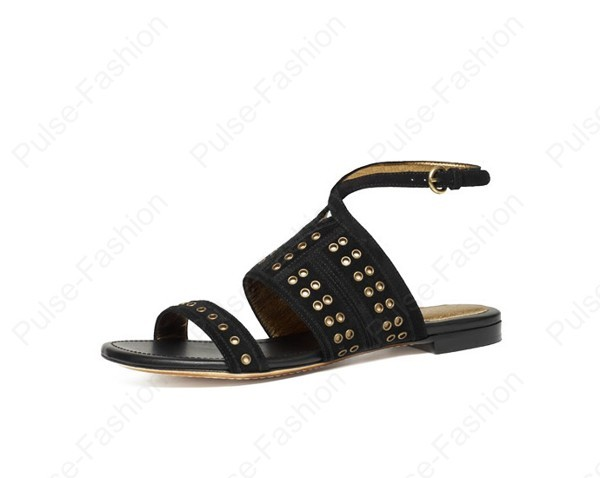 летние дамские туфли 2015 - 85