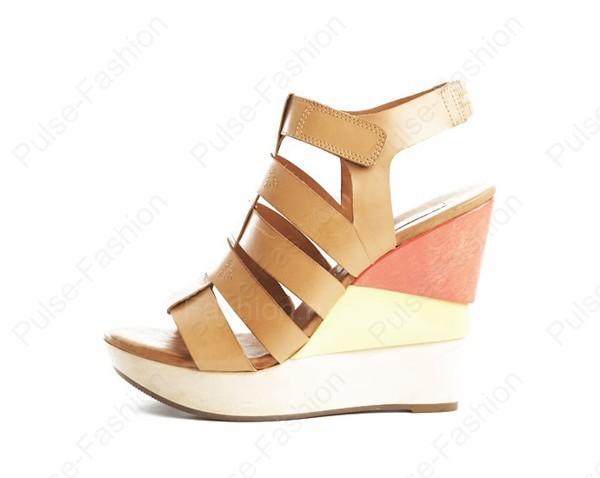 летние дамские туфли 2015 - 86