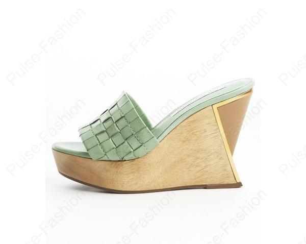 летние дамские туфли 2015 - 91