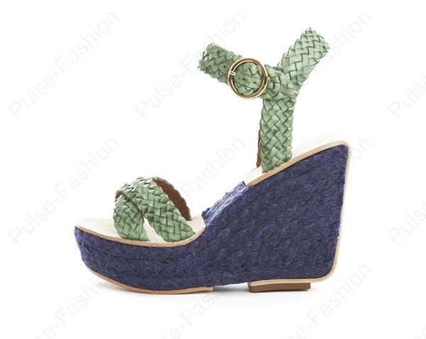 летние дамские туфли 2015 - 92