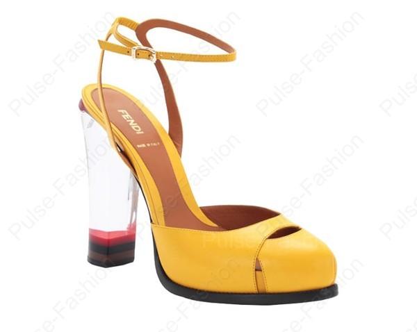 летние дамские туфли 2015 - 96