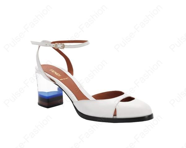 летние дамские туфли 2015 - 98
