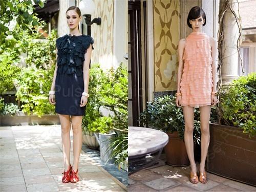 Стильные и модные платья лето 2019 ФОТО