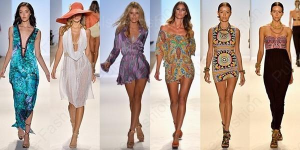 Элегантное платьице весна-лето 2019