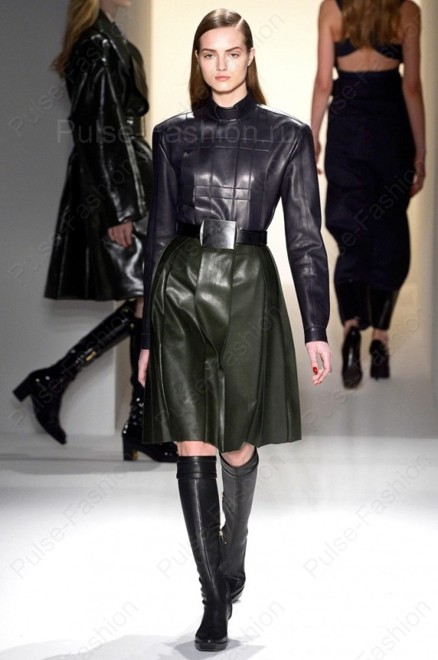 Модные и стильные пояса осень-зима 2020