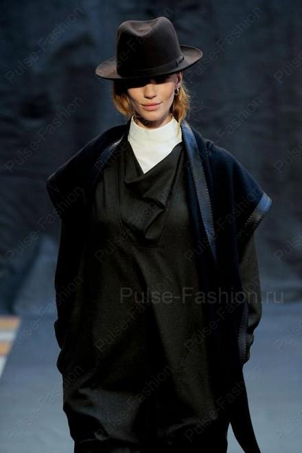 Стильные и модные шапки осень-зима 2021