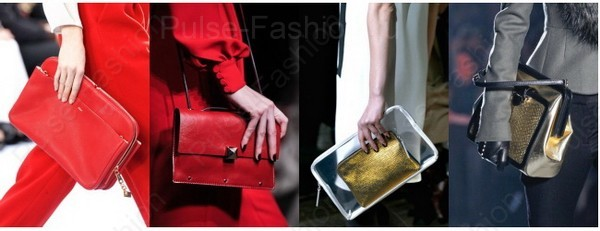 Трендовые сумки 2019 фото