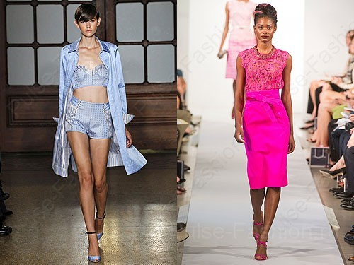 Стильные и модные топы 2017
