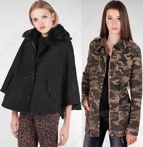 Мода в сезоне осень-зима 2017