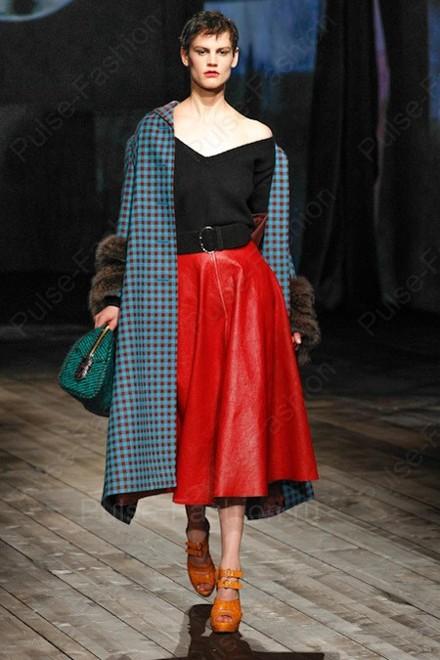Мода в сезоне осень-зима 2018