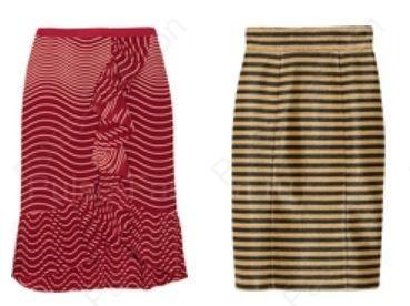 самые Модные и стильные юбки весна лето 2018