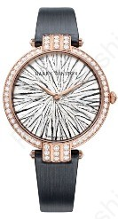 Трендовые дамские часы 2018 Harry-Winston