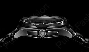 Трендовые дамские часы 2018 Louis-Vuitton