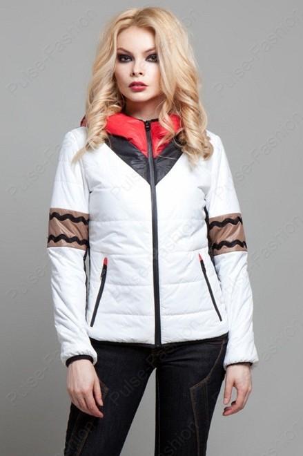 дамские куртки осень-зима 2021