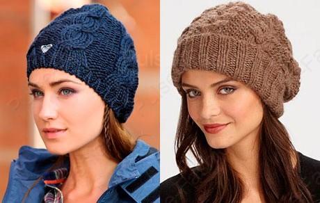 шапки осень-зима 2015