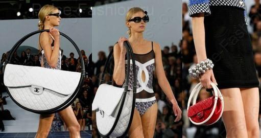 Трендовые дамские сумки 2019 Dolce&Gabbana