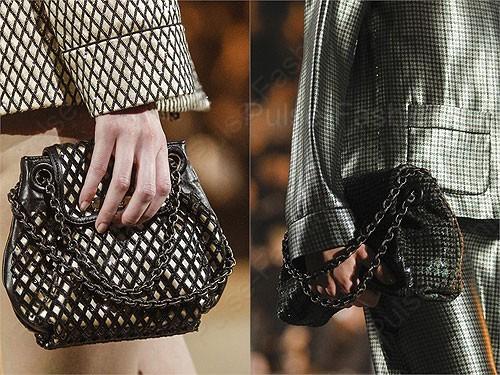 дамские сумки осень-зима 2015