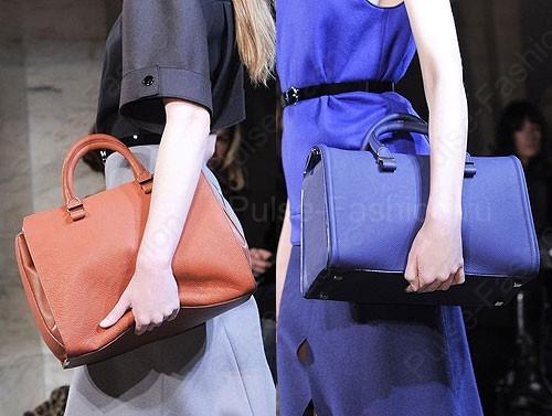 Стильные и модные женские сумки осень-зима 2017