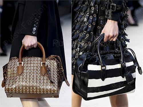 Стильные и модные женские сумки осень-зима 2019