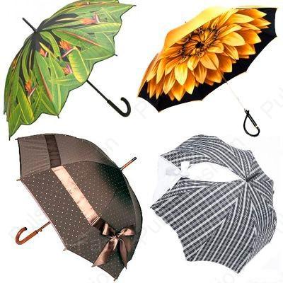 Трендовые зонтики лето 2015
