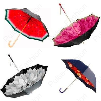 Трендовые зонтики лето 2018