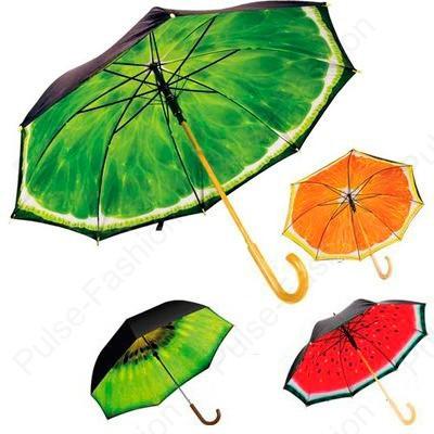 Трендовые зонтики лето 2017