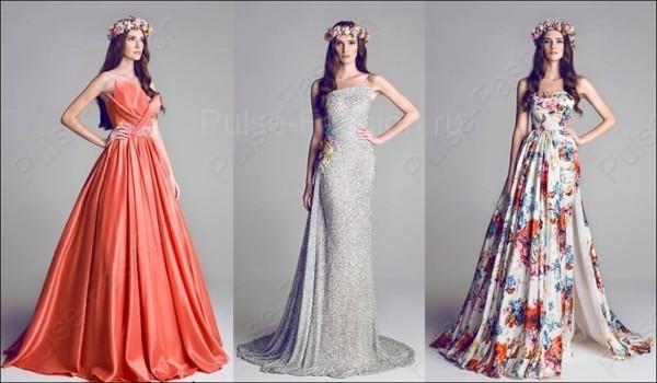 Модные и стильные платья лето 2018