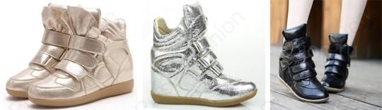 Модные и стильные дамские кроссовки 2020