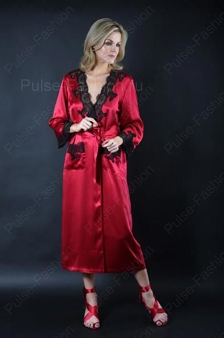 шелковое женское белье