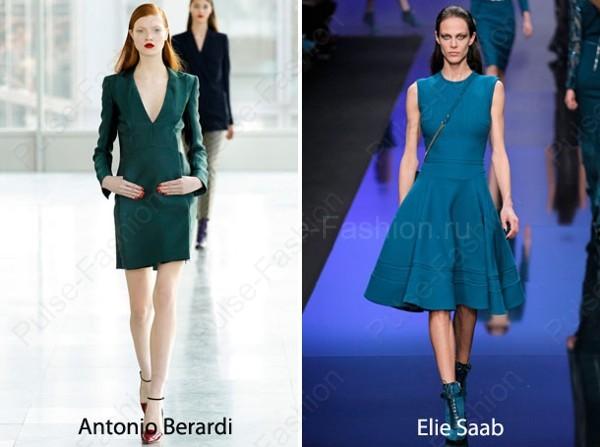 Тренды и тенденции моды осень-зима 2018