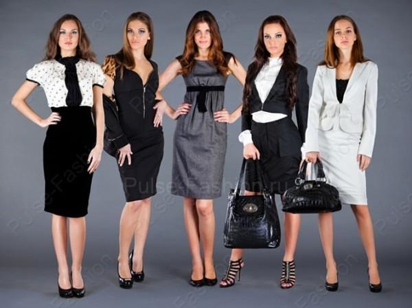 Дамские деловые костюмчики 2021